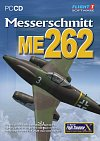 Messerschmitt Me - 262 Add - On Microsoft Flight Simulator - X & Ms Fs - 2004