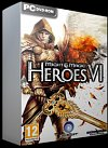 Might & Magic Heroes VI UPLAY CD Key
