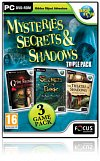 Mysteries, Secrets & Shadows Triple Pack