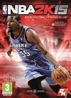 NBA 2K15 STEAM CD Key