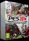 Pro Evolution Soccer 2014 STEAM CD Key