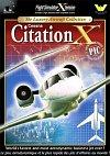 Pilot In Command - Citation X