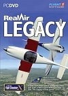 Realair Legacy For Fsx