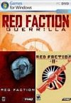 Red Faction Complete Pack