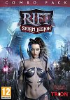 Rift: Storm Legion Combo Pack (includes Rift Base Game & Expansion)