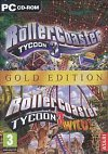 Roller Coaster Tycoon 3 Gold Edition