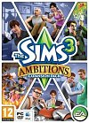 The Sims 3 Ambitions Expansion Pack ORIGIN CD Key