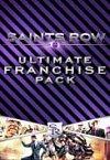 Saints Row Ultimate Franchise Pack STEAM CD Key