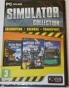 Salvage, Excavation & Transport Simulator Triple Pack