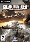 Silent Hunter 4: Wolves Of The Pacifc - U - Boat Missions