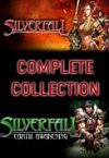 Silverfall: Complete Collection