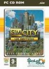 Simcity 3000 UK Edition