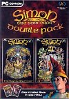 Simon 1 And 2 Double Pack
