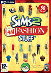 The Sims 2 H&M Stuff
