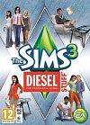 The Sims 3 Diesel Stuff Pack ORIGIN CD Key