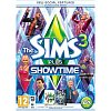 The Sims 3 Plus Sims 3 Showtime