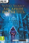 Sister's Secrecy: Arcanum Bloodlines: A Hidden Object Adventure Game
