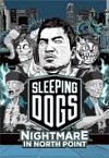 Sleeping Dogs Nightmare In North Point Pack