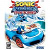 Sonic & All - Stars Racing Transformed STEAM GIFT CD Key