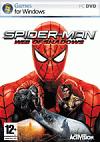 Spider - Man: Web Of Shadows