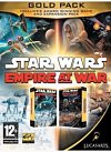 Star Wars Empire at War Gold Pack STEAM CD Key