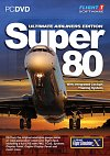 Super80 Ultimate Airliners Edition