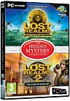 The Hidden Mystery Collectives Lost Realms 1 & And 2