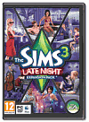 The Sims 3: Late Night Expansion Pack