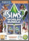 The Sims 3: Worlds Bundle