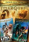 Titan Quest Gold Edition STEAM  CD Key