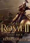 Total War Rome II Beasts Of War