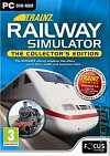 Trainz Railway Simulator The Collector's Edition