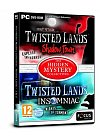 Twisted Lands 1 And 2 The Hidden Mystery Collectives