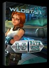 Wildstar 15 Days EU Time Card CD Key