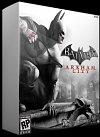 Batman Arkham City GOTY STEAM CD Key