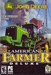 John Deere American Farmer Deluxe