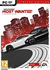 Need for Speed Most Wanted Limited Edition ORIGIN CD Key