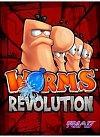 Worms Revolution STEAM Gift CD Key