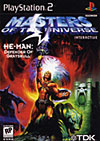 He - Man: Masters Of The Universe