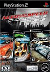 Need For Speed Triple Pack