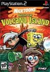Spongebob & Friends - Battle For Volcano Island