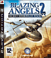 Blazing Angels: Secret Missions Of World War II