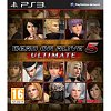 Dead Or Alive 5 Ultimate Game
