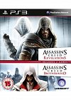Assassin's Creed Brotherhood + Assassin's Creed Revelations Classics