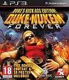 Duke Nukem Forever Kick Ass Edition