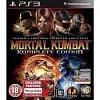 Mortal Kombat Komplete Game Of The Year Edition