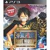 One Piece Pirate Warriors Treasure Edition