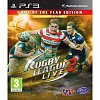 Rugby League Live 2 Game Of The Year