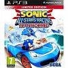 Sonic & SEGA All-Stars Racing Transformed Limited Edition