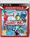 Sports Champions (move Edition)